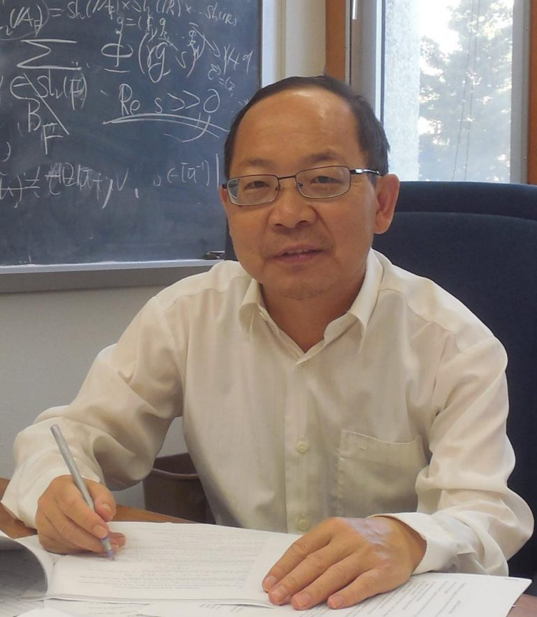 Tonghai Yang