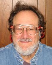 Steven Bauman