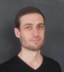 Omer Mermelstein