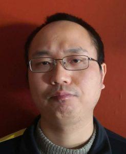 Shubin Fu