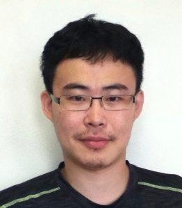 Shaosai Huang