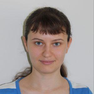 Tatiana Shcherbyna
