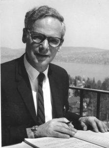 Wolfgang Wasow