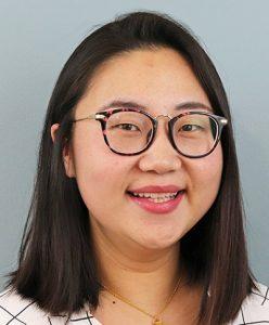 Xin Cui-Dowling