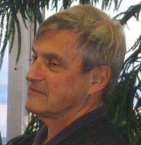 Michael Voichick